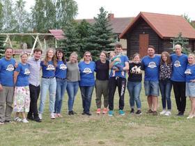<p>LKB summer camp. Photo supplied.</p>