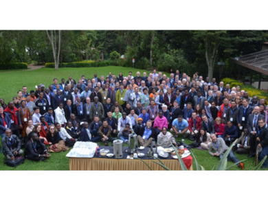 general council group photo