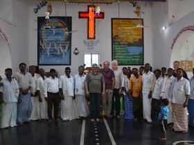 India church